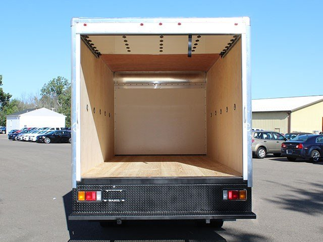 2016 LCF 4500 Regular Cab, Bay Bridge Dry Freight #16C341T - photo 22