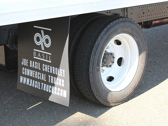 2016 LCF 4500 Regular Cab, Bay Bridge Dry Freight #16C341T - photo 28