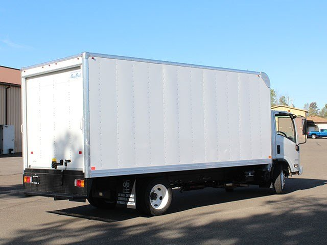 2016 LCF 4500 Regular Cab, Bay Bridge Dry Freight #16C341T - photo 2