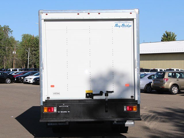 2016 LCF 4500 Regular Cab, Bay Bridge Dry Freight #16C341T - photo 6
