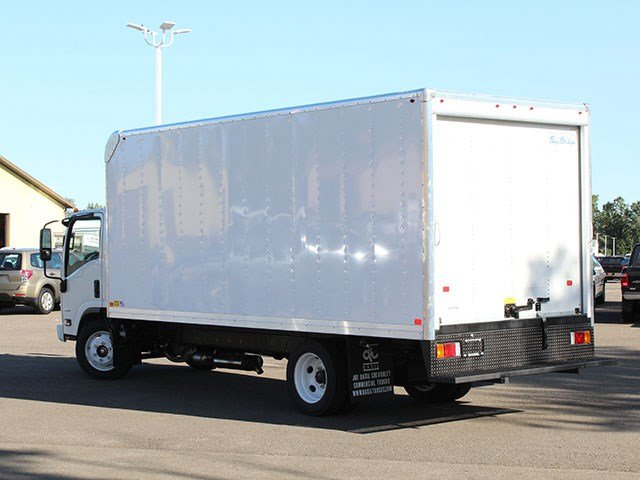 2016 LCF 4500 Regular Cab, Bay Bridge Dry Freight #16C341T - photo 7