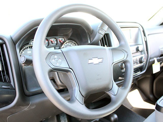 2017 Silverado 3500 Regular Cab DRW 4x4, Knapheide Service Body #17C103T - photo 18