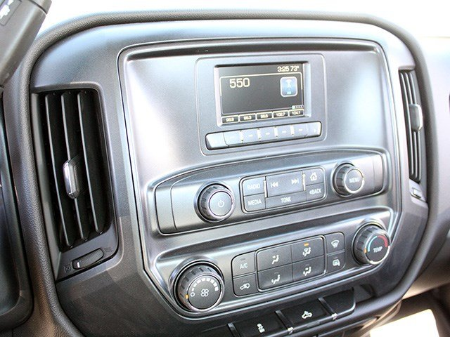 2017 Silverado 3500 Regular Cab DRW 4x4, Knapheide Service Body #17C103T - photo 23