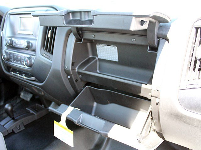 2017 Silverado 3500 Regular Cab DRW 4x4, Knapheide Service Body #17C103T - photo 26