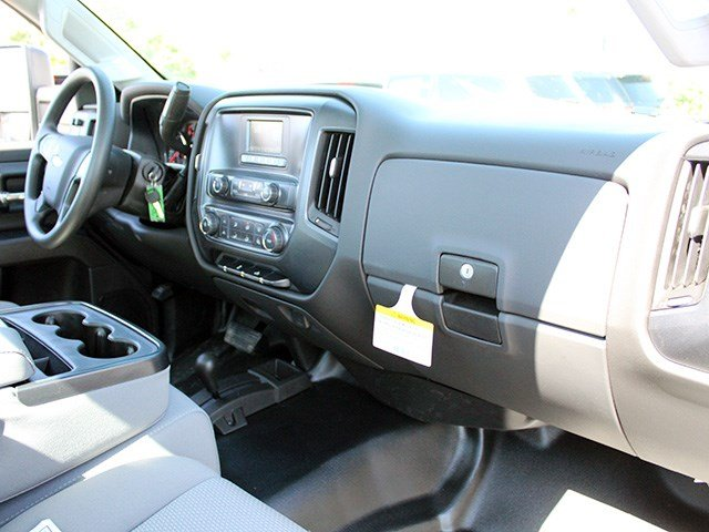 2017 Silverado 3500 Regular Cab DRW 4x4, Knapheide Service Body #17C103T - photo 27