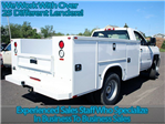 2017 Silverado 3500 Regular Cab DRW 4x4, Knapheide Service Body #17C103T - photo 1