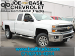 2017 Silverado 2500 Double Cab 4x4, Pickup #17C105T - photo 1