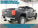 2017 Silverado 2500 Crew Cab 4x4, Pickup #17C106T - photo 1