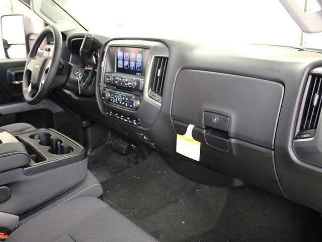 2017 Silverado 2500 Double Cab 4x4, Pickup #17C116T - photo 24