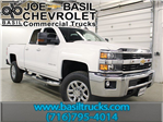 2017 Silverado 2500 Double Cab 4x4, Pickup #17C116T - photo 1