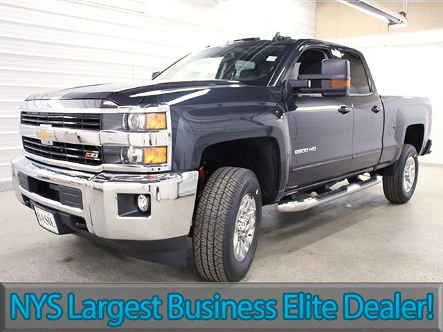 2017 Silverado 2500 Double Cab 4x4, Pickup #17C117T - photo 3