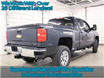 2017 Silverado 2500 Double Cab 4x4, Pickup #17C117T - photo 1