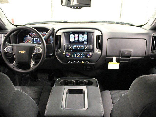 2017 Silverado 2500 Double Cab 4x4, Pickup #17C119T - photo 18