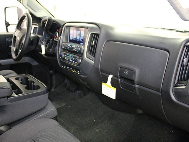 2017 Silverado 2500 Double Cab 4x4, Pickup #17C119T - photo 26