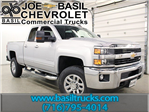 2017 Silverado 2500 Double Cab 4x4, Pickup #17C119T - photo 1