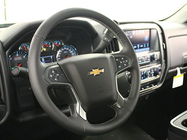 2017 Silverado 2500 Double Cab 4x4, Pickup #17C120T - photo 15