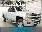 2017 Silverado 2500 Double Cab 4x4, Pickup #17C120T - photo 1