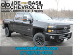 2017 Silverado 2500 Crew Cab 4x4, Pickup #17C121T - photo 1
