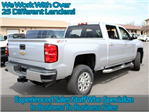 2017 Silverado 2500 Crew Cab 4x4, Pickup #17C122T - photo 1