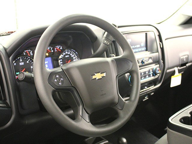 2017 Silverado 2500 Double Cab 4x4, Pickup #17C124T - photo 15