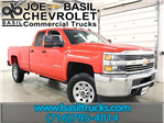 2017 Silverado 2500 Double Cab 4x4, Pickup #17C124T - photo 1