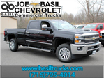 2017 Silverado 3500 Crew Cab 4x4, Pickup #17C125T - photo 1