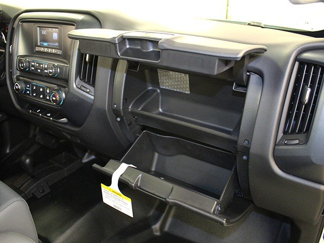 2017 Silverado 3500 Regular Cab 4x4 Cab Chassis #17C128T - photo 21