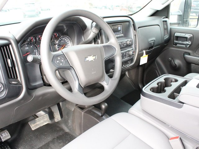 2017 Silverado 3500 Regular Cab,  Knapheide Contractor Body #17C128T - photo 29
