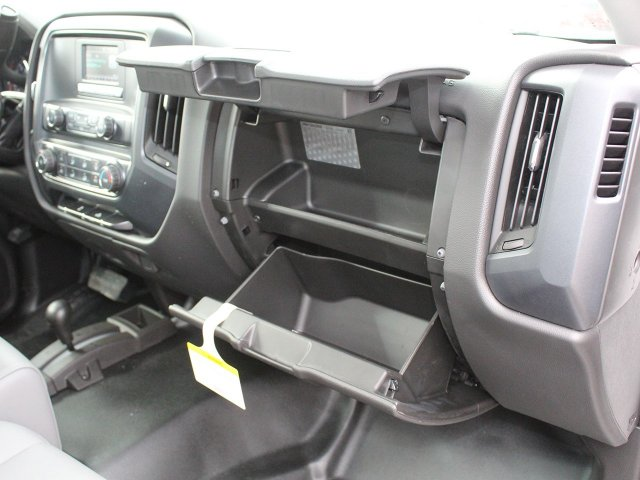 2017 Silverado 3500 Regular Cab DRW 4x4 Contractor Body #17C128T - photo 42