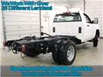 2017 Silverado 3500 Regular Cab 4x4 Cab Chassis #17C128T - photo 1