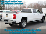2017 Silverado 3500 Crew Cab 4x4, Pickup #17C129T - photo 1