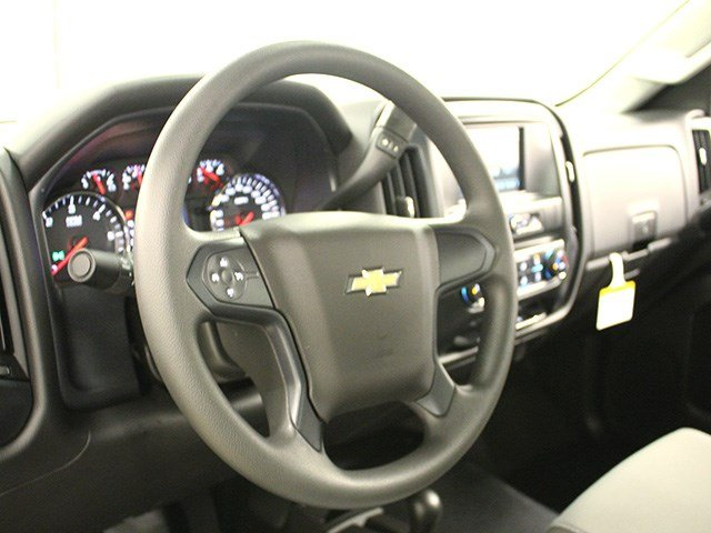 2017 Silverado 3500 Regular Cab 4x4, Pickup #17C138T - photo 15