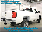 2017 Silverado 3500 Regular Cab 4x4, Pickup #17C138T - photo 1