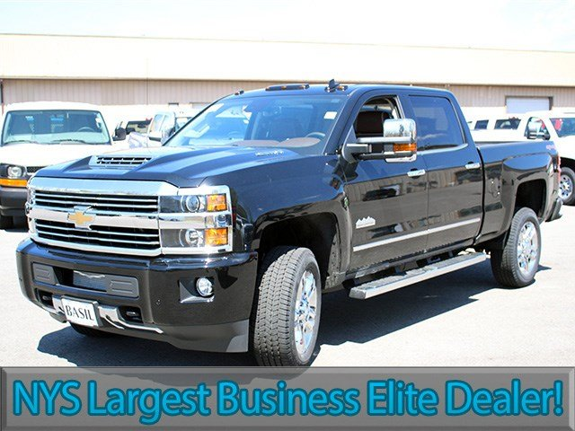 2017 Silverado 2500 Crew Cab 4x4, Pickup #17C150T - photo 3