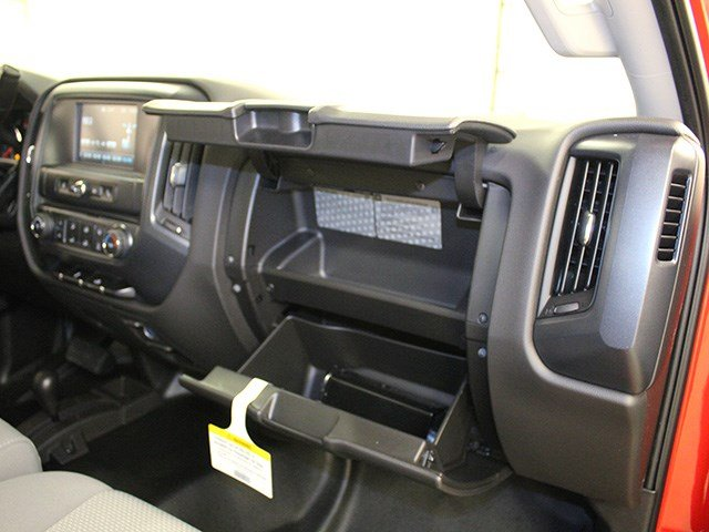 2017 Silverado 3500 Regular Cab 4x4, Pickup #17C163T - photo 25