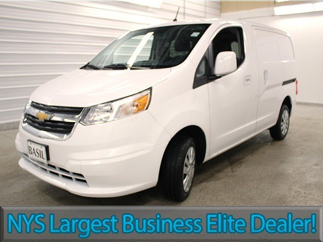 2017 City Express, Cargo Van #17C16T - photo 4