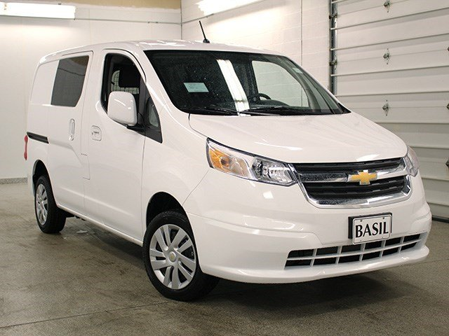 2017 City Express, Cargo Van #17C16T - photo 8