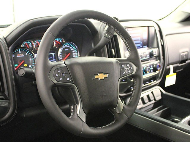 2017 Silverado 2500 Double Cab 4x4, Pickup #17C170T - photo 15