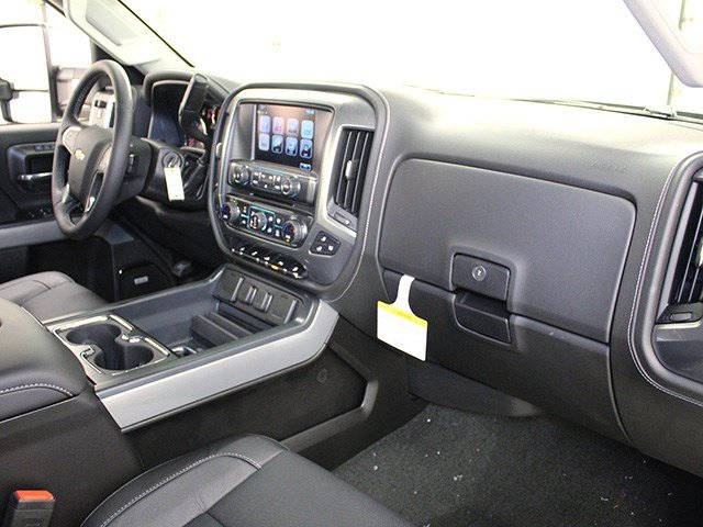 2017 Silverado 2500 Double Cab 4x4, Pickup #17C170T - photo 25