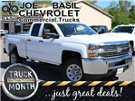 2017 Silverado 2500 Double Cab 4x4, Pickup #17C171T - photo 1