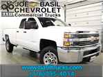 2017 Silverado 2500 Double Cab 4x4, Pickup #17C173T - photo 1
