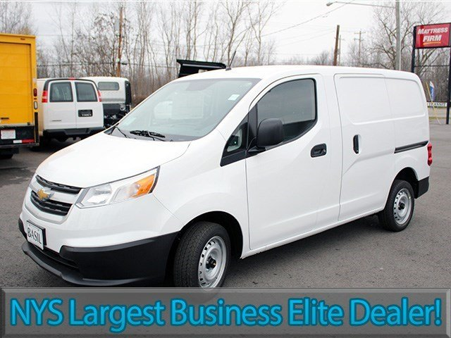 2017 City Express, Cargo Van #17C17T - photo 4