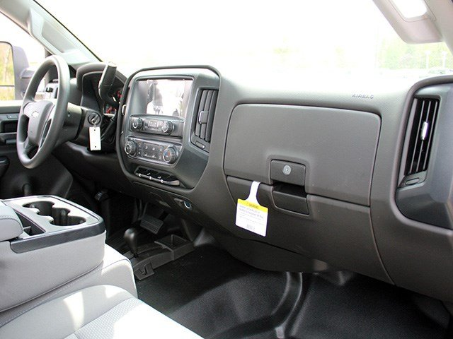 2017 Silverado 2500 Regular Cab 4x4, Pickup #17C180T - photo 20