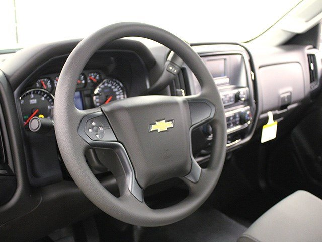 2017 Silverado 2500 Regular Cab, Pickup #17C181T - photo 14