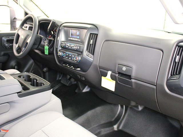 2017 Silverado 2500 Regular Cab, Pickup #17C181T - photo 26