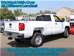 2017 Silverado 2500 Regular Cab 4x4, Chevrolet Pickup #17C182T - photo 1