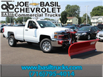 2017 Silverado 3500 Regular Cab 4x4, Chevrolet Pickup #17C183T - photo 1