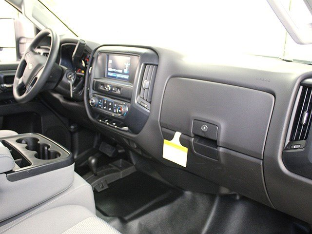 2017 Silverado 2500 Double Cab 4x4, Pickup #17C187T - photo 28