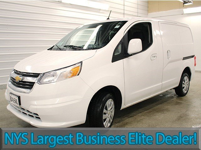 2017 City Express, Cargo Van #17C18T - photo 3