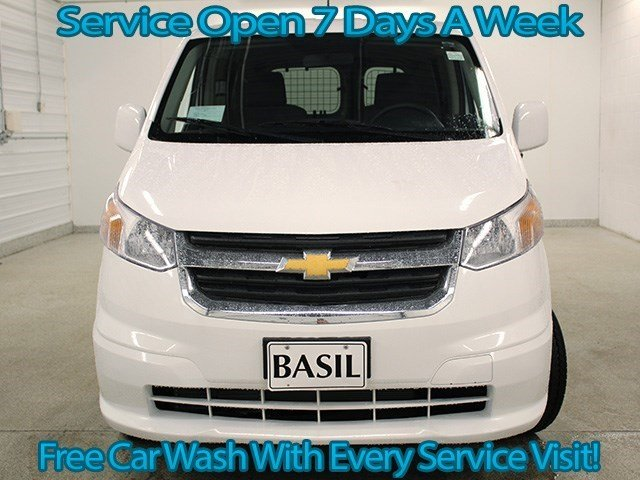 2017 City Express, Cargo Van #17C18T - photo 4
